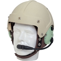 David Clark K10 Helmet Kit