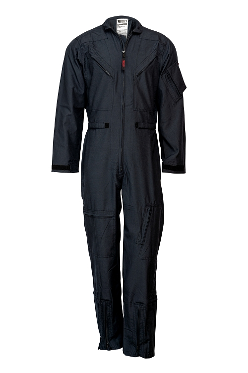 SISLEY EVOLUTION One Piece Nomex Flight Suit
