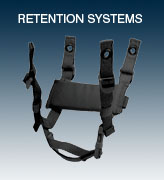 RETENTION SYSTEMS