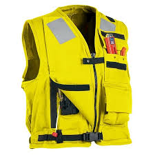 INDUSTRIAL / WORK VEST