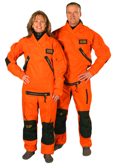 SWITLIK ANTI EXPOSURE SUITS