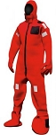 ADULT SMALL COLD WATER NEOPRENE IMMERSION SUIT - MIS220