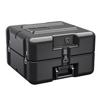 Pelican AL1616-0505 Single Lid Flat Case