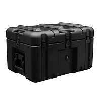 Pelican  AL2013-0903 Single Lid Flat Case