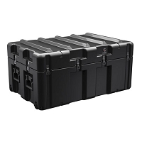 Pelican AL4024-1305 Single Lid Flat Case