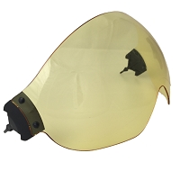 EVO Inner Visor Yellow