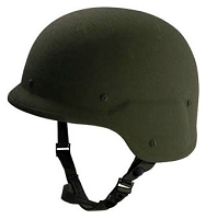 AS-104 PASGT Ballistic Helmet for Law Enforcement and Military