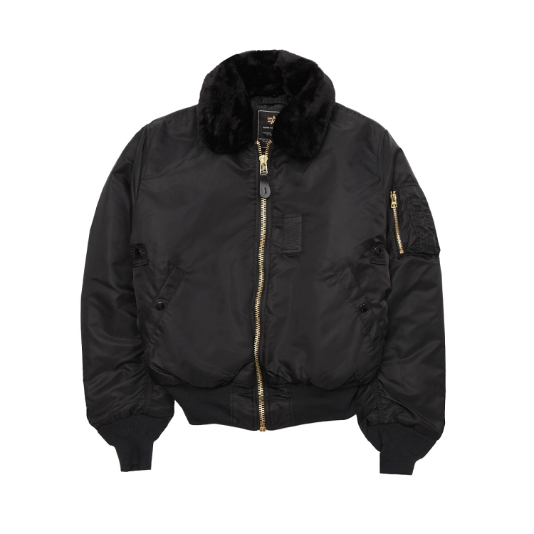 B-15 Flight Jacket