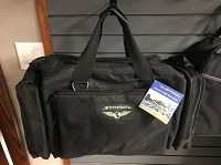 Jeppesen Captain Flight Bag