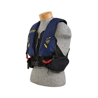 Switlik HV-35C X-Back Air Crew Vest - Basic