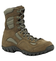 Belleville Hot weather lightweight mountain hybrid boot - KHYBER  TR660