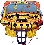 Winslow FAA Approved Part 91/121 (8 to 12 Man) Life Raft Rental