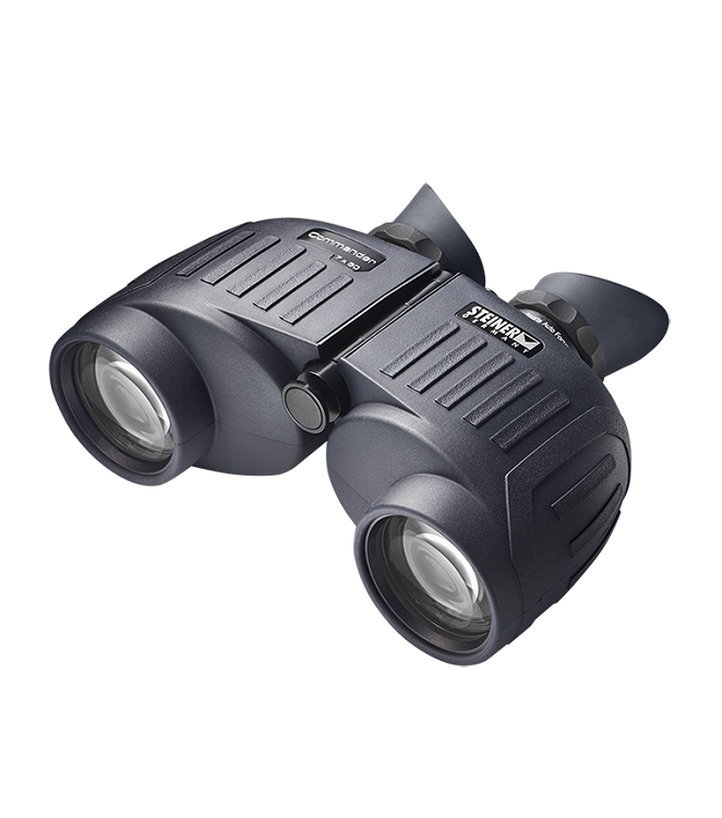 Steiner Commander 7X50 - Marine Binoculars (Part Number : 2304)