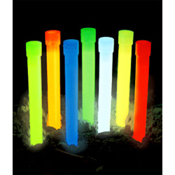 Cyalume Chemical Lights