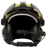 EVO 152 with NVG Visor Cover & Interface