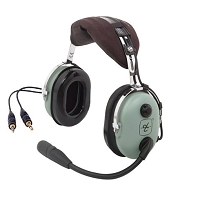 David Clark Headsets : H10-13S Helicopter