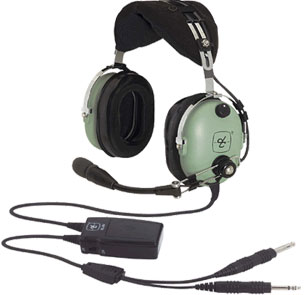 David Clark Headsets : H13-XL on