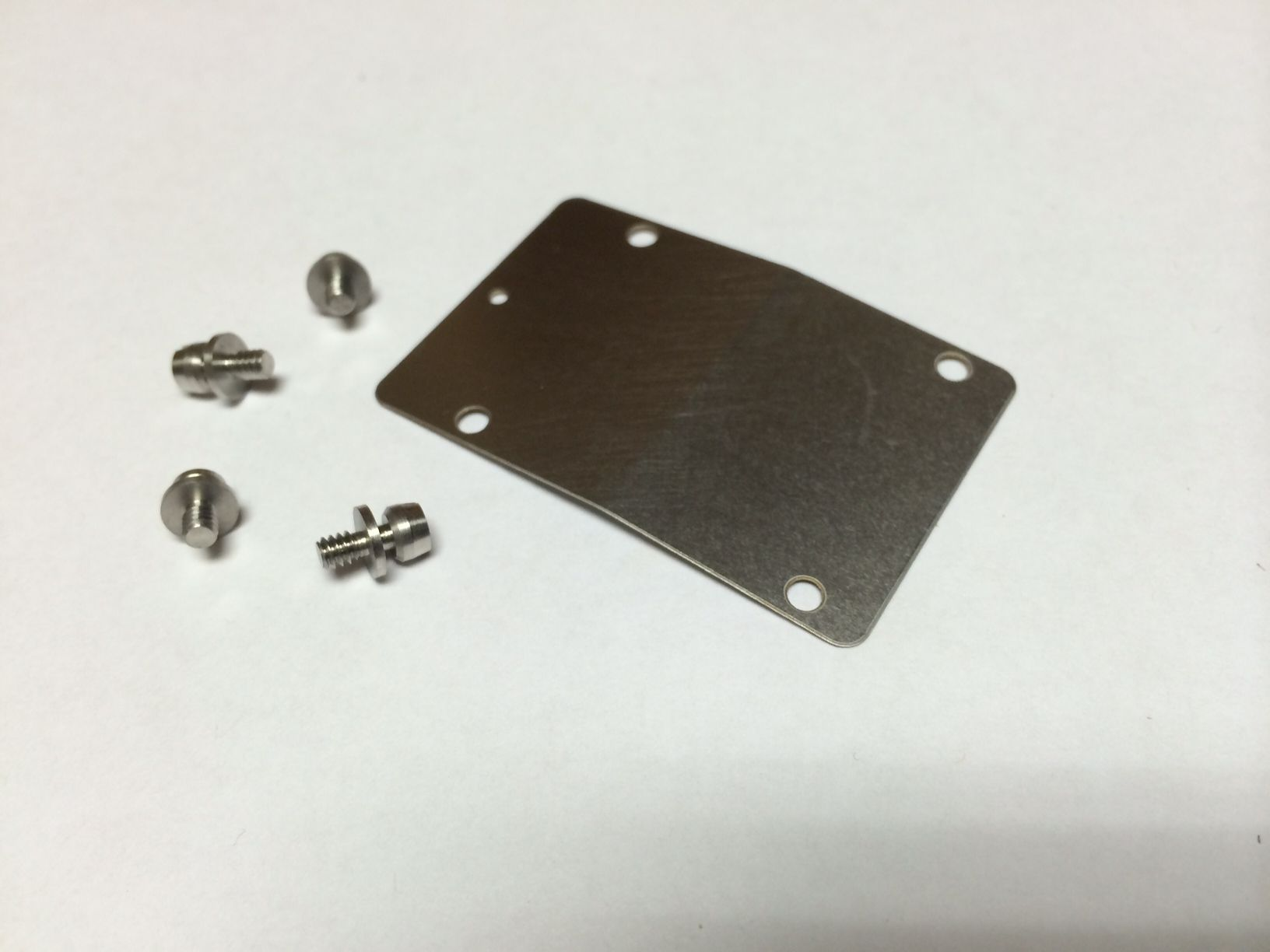 QUICK RELEASE PINS