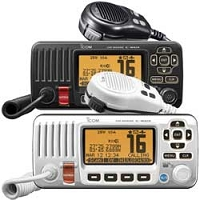 ICOM M424 DSC Fixed VHF Radio