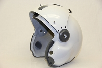 MSA / CGF Gallet Helmet Repair Work Sheet