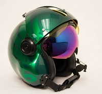 EVO 252 with NVG Visor Cover & Universal Interface