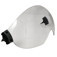 Inner Visor Clear for EVO and MSA Gallet