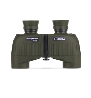 Steiner - 10X25 Military-Marine Mini Porro MM1025 Binocular (Part Number : 2037)