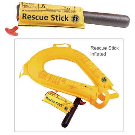 MRD100 Mustang Survival Water Rescue Stick