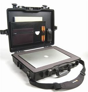 Pelican 1495CC2 Deluxe  Laptop Case