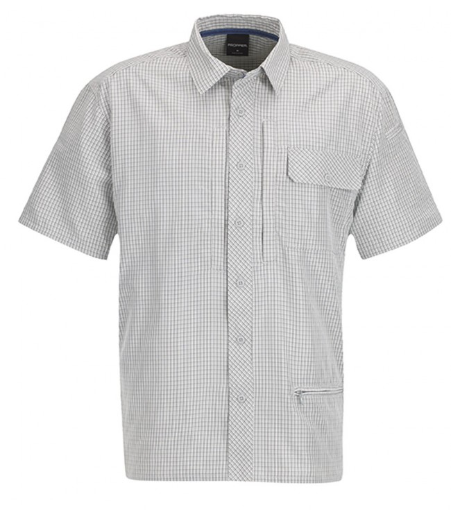 Propper™ Covert Button-Up – Short Sleeve