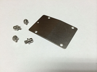 Anvis Quick Release mounting Pins