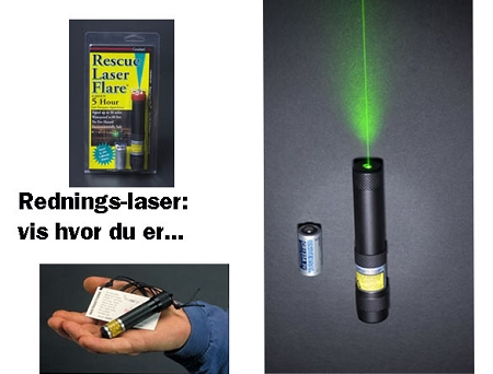 Green Signal Laser (Green) 30 Mile version