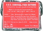 Survival rations - REV022 Revere Rescue rations (2400)