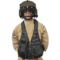 Survival Light Tactical Vest