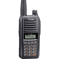 ICOM-A16 Radio with Bluetooth