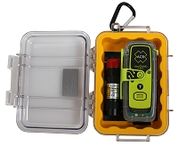 ACR PLB 400 Rescue Kit with laser