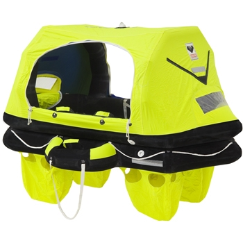 Viking RescYou™ Pro 8 person self-righting liferaft