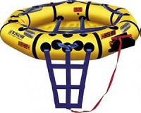 Winslow 4 Person Super-Light Rescue Raft