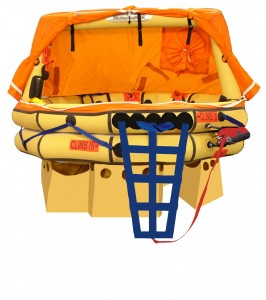 Winslow/Pelican Pack - 6 Person Ultra-Light Offshore
