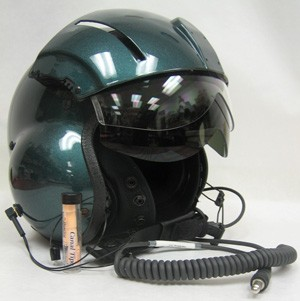 Helmet Repair Work Sheet - SPH, HPH and Similar Models