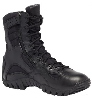 Belleville KHYBER TR960Z WP  Lightweight waterproof side-zip tactical boot - KHYBER TR960Z WP