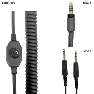 EVO Main Cord - U174 to GA