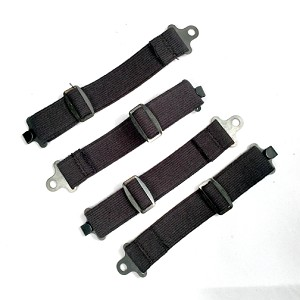Cross Straps - Set of Four