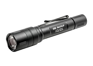 EB2 Backup Ultra-High Dual-Output LED Flashlight