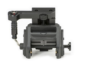 Rugged Anvis NVG Mount RAM/SC