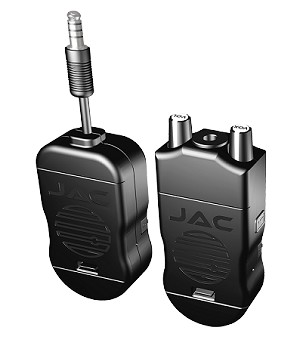 WiJAC Wireless Intercom System